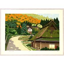Maeda Masao: Autumn in Miyama - Artelino