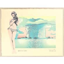 Tom Kristensen: Nude Test No. 2 Bardot - Artelino
