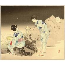 Mishima Shoso: Hiding Knife - Artelino