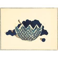 Onchi Koshiro: Fruit Bowl - Artelino