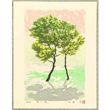 Morozumi Osamu: Young Trees - Artelino