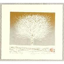 Kaneko Kunio: Winter Day - Artelino