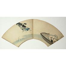 Shibata Zeshin: Takarabune - Artelino