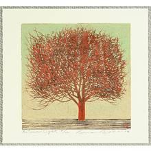 Kaneko Kunio: Autumn Light - Artelino