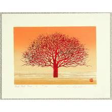 Kaneko Kunio: Red Red Tree 2 - Artelino