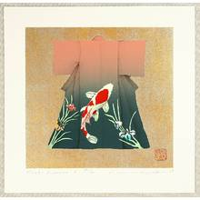 Kaneko Kunio: Happy Kimono - 6 - Artelino