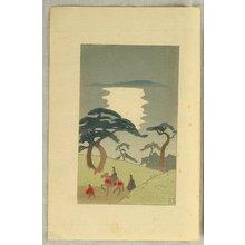 Nakazawa Hiromitsu: Tale of Genji - 7 - Artelino