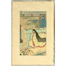 Nakazawa Hiromitsu: Tale of Genji - 12 - Artelino