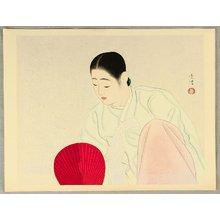 Yamakawa Shuho: Korean Beauty - Artelino