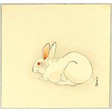 Ogata Gekko: Hare - Artelino