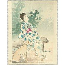 Kawai Gyokudo: Cool Breeze - Artelino