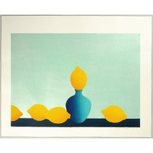Hayashi Waichi: Five Lemons - Artelino