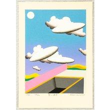 Kusaka Kenji: Clouds - Artelino