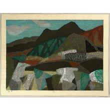 Mabuchi Toru: Highland - Artelino