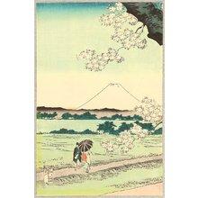 Utagawa Hiroshige III: Taking a Walk - Artelino