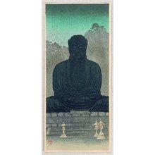 Uehara Konen: Great Buddha of Kamakura - Artelino