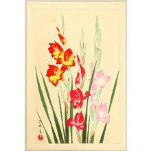 Aoyama Masaharu: Gladiolus - Artelino