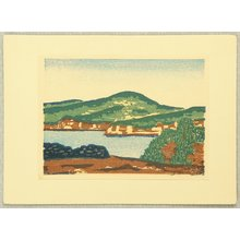 Maeda Masao: Kitsutsuki Vol.1 - Scenery of Izu Peninsular - Artelino