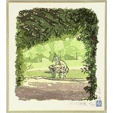 Morozumi Osamu: Boboli Garden - Artelino
