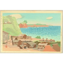 Kusaka Kenji: Summer at Shima - Artelino