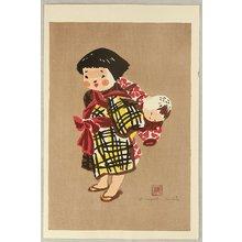 Asai Kiyoshi: Baby Sitter - 1 - Artelino