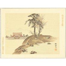 無款: Kyoto Imperial Palace - Artelino