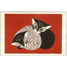河野薫: Kitten - Artelino