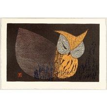 Kawano Kaoru: Moonlight Night - Artelino
