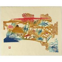 Inagaki Toshijiro: Villa in Woods - Artelino