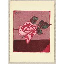 Inagaki Tomoo: Rose - Artelino