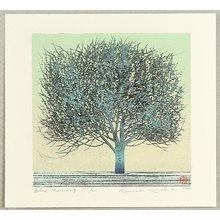Kaneko Kunio: Blue Morning - Artelino