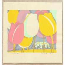 Ikeda Shuzo: Tulips - Artelino