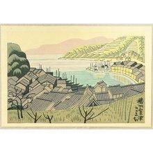 Fujishima Takeji: Banshu Murotsu - Artelino