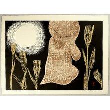 河野薫: Wheat - May - Artelino