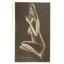 Ikeda Shuzo: Hand Mirror - Artelino