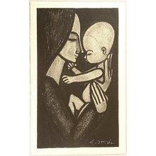Ikeda Shuzo: Madonna - Artelino