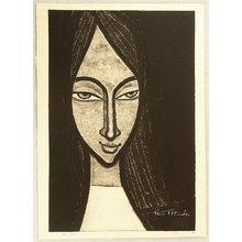 Ikeda Shuzo: Portrait - No. 383 - Artelino