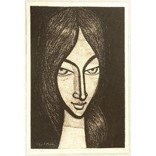 Ikeda Shuzo: Portrait - No. 410 - Artelino