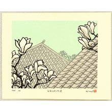 Taniuchi Masato: Magnolia - Artelino