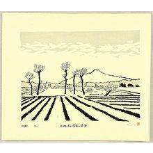 Taniuchi Masato: Mt. Houdatsu - Artelino