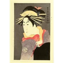 Toshusai Sharaku: Kabuki - Matsumoto Yonesaburo - Artelino