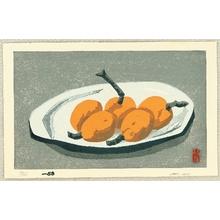 Maeda Masao: Loquats - Artelino