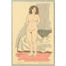 Sone Kiyoharu: Nude No.5 - Artelino