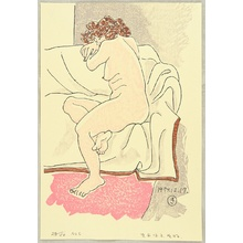 Sone Kiyoharu: Nude No.6 - Artelino