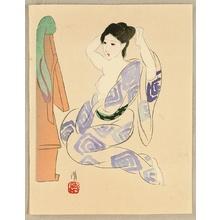 Asai Kiyoshi: Mirror - Artelino