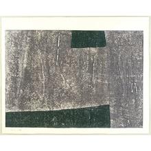 Hagiwara Hideo: Empty Space - C - Artelino