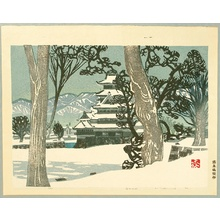 Okiie: Matsumoto Castle - Artelino