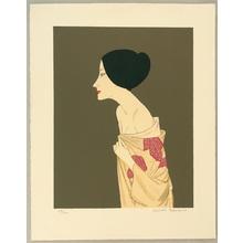 Takasawa Keiichi: Beauty in Kimono - Artelino
