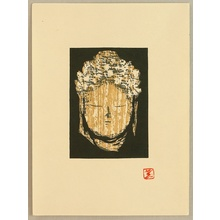 Kawano Kaoru: Buddha - Artelino