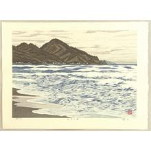 Imai Takehisa: Itagahama Beach - Artelino